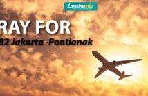 Artikel Dharma Pray For Sriwijaya Air SJ-182