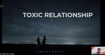 Toxic Relationship? Yes or No?