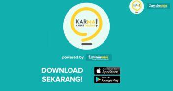 Lamrimnesia Terbitkan Aplikasi Agregator Wacana Buddhis Indonesia & Dunia