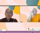 3P – Resep Bebas Stres Menghadapi Pandemi Ala Buddhis